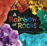 Rainbow of Rocks, Paperback by DePalma, Kate, Brand New, Free shipping in the US