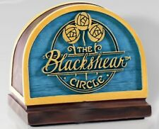 "Thomas Blackshear - Four ""The Blackshear Circle Member Plaques"""