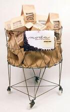 SCRAP BAG~2.75 inch STRIPS~FARMER'S DAUGHTER ~MODA FABRIC LELLA BOUTIQUE