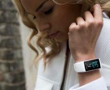 Articles de fitness tech blancs Polar cardiofréquencemètre