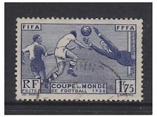 France - 1938, 1f75 Football - G/U - SG 612