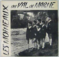 Les Moineaux du Val de Marne 33 tours (1)