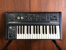 Roland SH-09 vintage analog synthesizer Roland's classic SH-series sh09