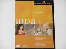 Festival der Oper - Giuseppe Verdi - Aida - DVD NEU