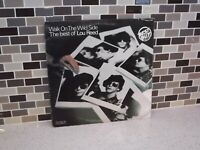 Walk on the Wild Side The Best of Lou Reed LP Vinyl Turntable Record AYL1-3753