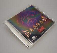 Diablo 1 I von Bizzard  (PC, 2002, CD Hülle)