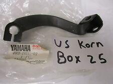 NOS Yamaha 1981 YZ250 Shift Pedal 4V3-18111-02-00
