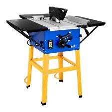 Tischkreissäge 2875Watt Kreissäge Tischsäge Werkzeug inkl Staubabzugsystem