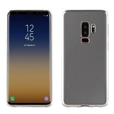 Muvit Life funda Samsung Galaxy S9 Plus Bling transparente