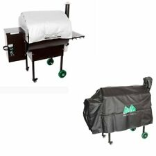Green Mountain Grill Daniel Boone Thermal Blanket & Cover -  GMG-6003 & 3001