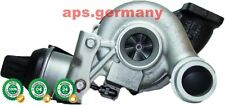Turbocompresor VW Crafter 30-50 Caja 2.5 Tdi