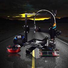 TEVO Tarantula 3D Printer Dual Extruder Fast Print Speed DIY Gift 200*280*200mm
