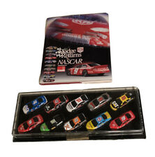 Limited Edition Collectible 10-Car Set Dodge Returns to Nascar Feb18 2001 !RARE!