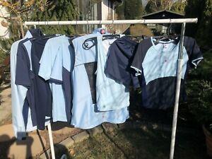 Concurve/Gore Runningwear Lauf Set 10 tlg. inkl. Windstopper Jacke & Weste