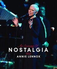 Annie Lennox - An Evening of Nostalgia with Annie Lennox [New Blu-ray]
