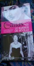 Callas 2 cd set - Barber of Seville NEW rossini