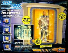 Star Trek Electronic Transporter Tng Playmates Factory Sealed New 1993