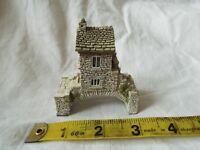 Lilliput Lane Cottage ** BRIDGE HOUSE ** MINT WITH BOX & DEEDS
