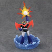 "#F7819 Bandai Super Robot Wars Great Mazinger 3"" figure"