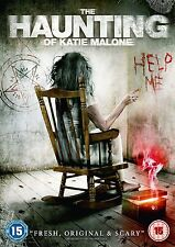 Haunting Of Katie Malone, The (DVD) (NEW AND SEALED) (REGION 2)