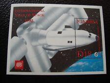 Gambia Bloc 282 Neuf Avec Gomme Originale 1996 Walt-disney-pe complète Edition