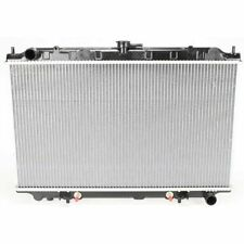 New Radiator for Nissan Maxima NI3010116 1995 to 1999