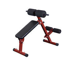 Best Fitness AB Board Hyperextension