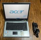 Acer Travelmate 2440, Laptop, Windows Xp