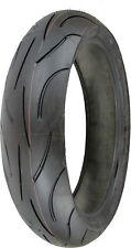 MICHELIN PILOT POWER 180/55ZR17 180/55R17 Rear Radial BW Motorcycle Tire 73W