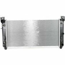 For Silverado 1500 99-09 Radiator Assembly, 8 Cyl. w/ EOC, Includes 2007 Classic