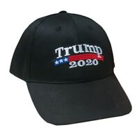 Trump 2020 President Make America Great Again MAGA Baseball Cap Hat US STOCK