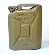 1/6 SCALE DRAGON GERMAN WWII - TROPICAL KRAFTSTOFF 20L - WSS