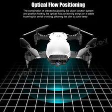 Quadcopter Drone X12S 1080P HD Selfie 2*Camera Follow Me WiFi FPV Foldable Arm