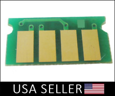 Black Toner Reset Chip For Ricoh Aficio SP C250DN C250SF C261SFNW
