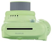 S0413203 Machine Photography Snapshot Fujifilm Instax Mini 9 Lime