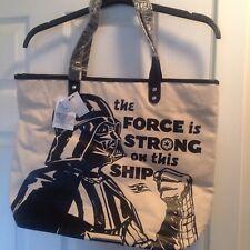 disney cruise line star wars bag - Darth Vader