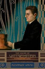The House of Wittgenstein: A Family at War-ExLibrary