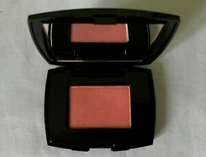 LANCÔME Blush Subtil in 541 MAKE IT POP Oil Free Powder Blush Travel Size 2.5 g