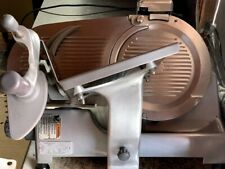 "New ListingHobart 2612 Manual Meat Cheese Deli 12"" Slicer Works Great!"