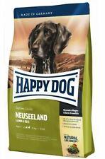 Happy Dog Supreme Neuseeland -Lamm & Reis 1kg
