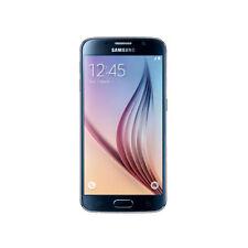 Téléphones mobiles noirs Samsung Samsung Galaxy S6 edge