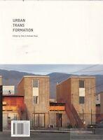 Urban Transformation: Ruby, Ilka und Andreas