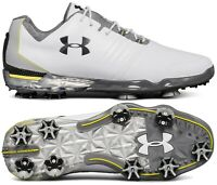 Under Armour UA Match Play Golf Shoes - E / Wide Fit - RRP£130 - Matchplay Shoes