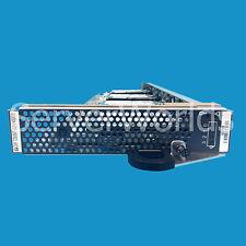 "HP 3Par Drive V400 Magazine 4GB SAS DC4 2.5"" C8R65A 4x450G 727400-001 format 520"