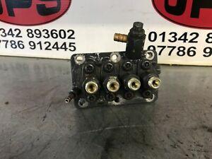 Diesel injection pump X Kubota V1505-D EU1 4 cylinder diesel Jacobsen £150+VAT