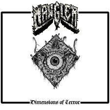 MANGLER - CD - Dimension of Terror