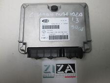 Centralina ECU Cambio Automatico Lancia Musa Fiat Idea 55208119 FDA25HD3