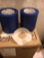 blue painters masking tape