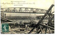 (S-92740) FRANCE - 54 - LONGWY CPA
