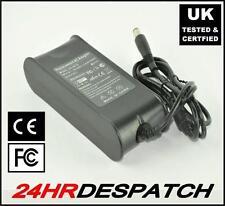 UK CERTIFIED LAPTOP CHARGER FOR DELL LATITUDE D410 D410 D500 D505 D600 D640 D810